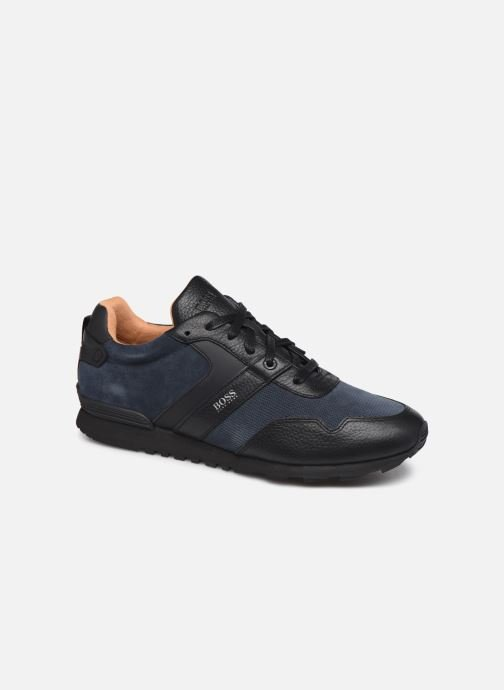 Trainers BOSS Parkour_Runn_sdtb 10214574 01 Blue detailed view/ Pair view