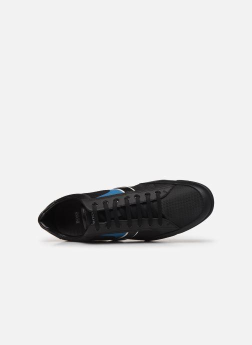Sneakers BOSS Saturn_Lowp_nyrb 10220040 01 Azzurro immagine sinistra
