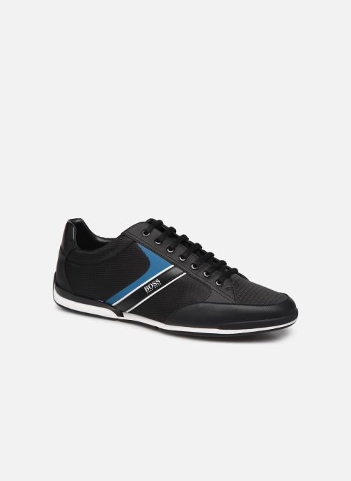 Sneakers BOSS Saturn_Lowp_nyrb 10220040 01 Azzurro vedi dettaglio/paio