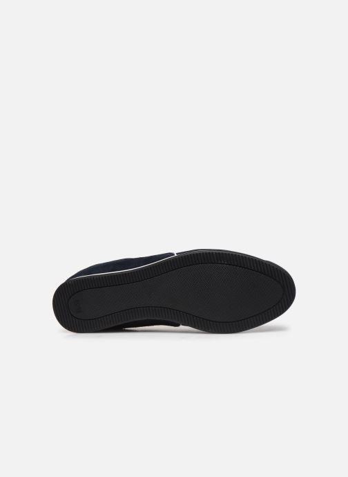 Sneakers BOSS Glaze_Lowp_mewt 10220062 01 Grijs boven
