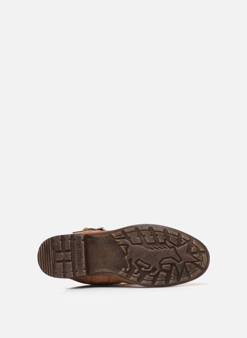 Laarzen Mustang shoes 5043610 Bruin boven