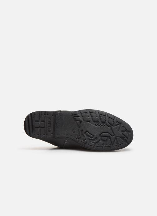 Boots en enkellaarsjes Mustang shoes 5043609 Grijs boven