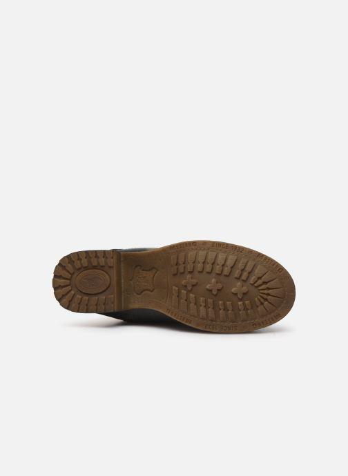 Stiefeletten & Boots Mustang shoes 5026619 grau ansicht von oben