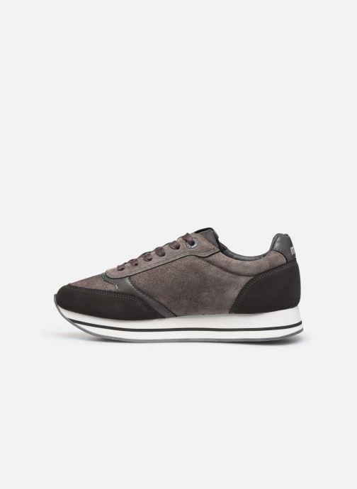 Sneakers MTNG OCEAN Grijs voorkant