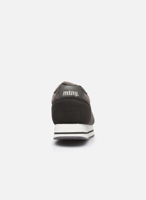 Sneakers MTNG OCEAN Grijs rechts