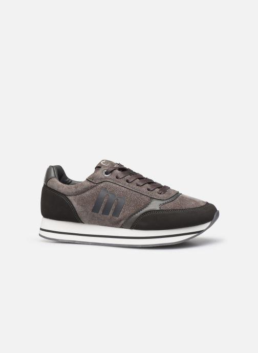 Sneakers MTNG OCEAN Grijs achterkant