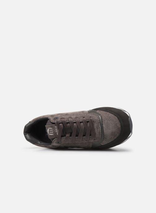 Sneakers MTNG OCEAN Grijs links