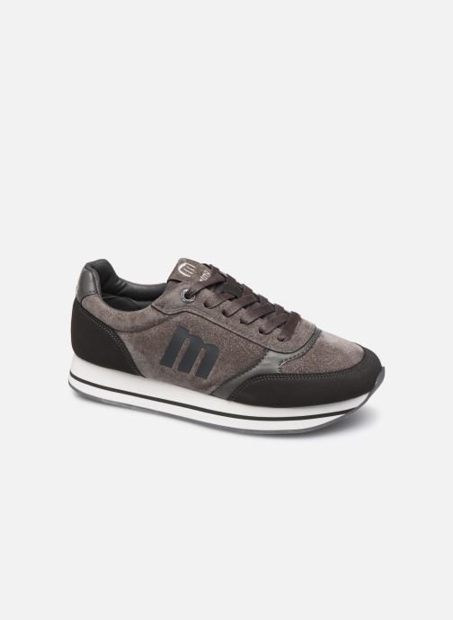 Sneakers MTNG OCEAN Grijs detail