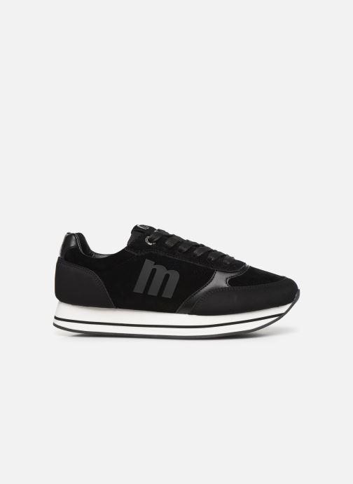 Sneakers MTNG OCEAN Zwart achterkant