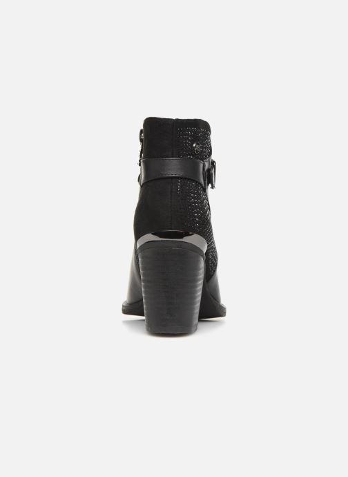 Stiefeletten & Boots Xti 48278 schwarz ansicht von rechts