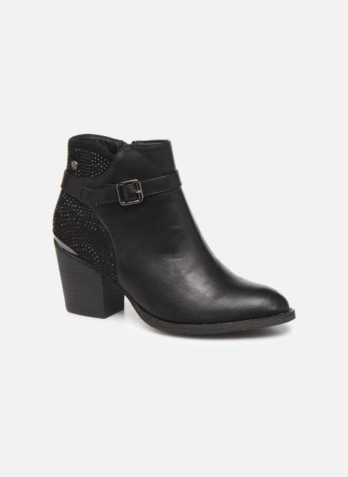 Stiefeletten & Boots Xti 48278 schwarz detaillierte ansicht/modell