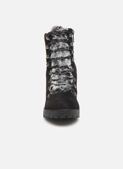 Bottines et boots Xti 48454 Noir vue portées chaussures