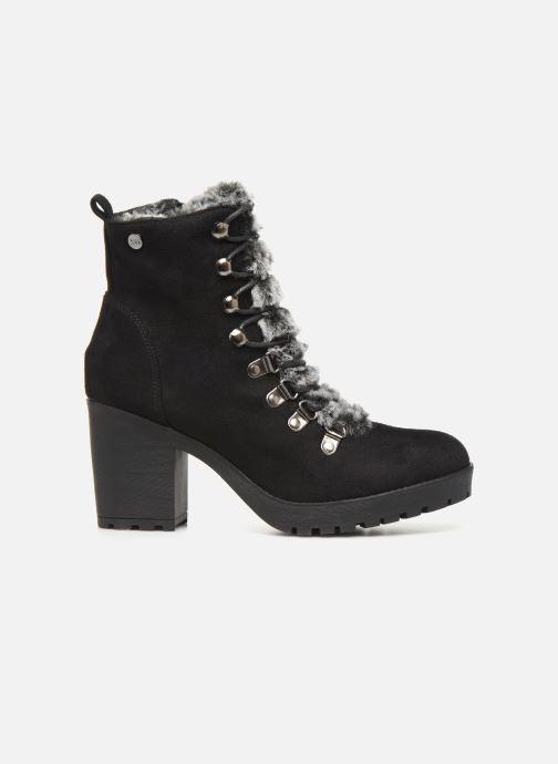 Bottines et boots Xti 48454 Noir vue derrière