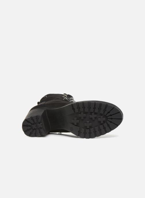 Bottines et boots Xti 48454 Noir vue haut