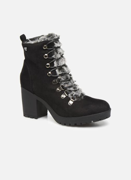 Bottines et boots Xti 48454 Noir vue détail/paire