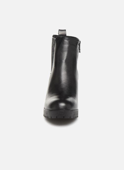 Stiefeletten & Boots Xti 48455 schwarz schuhe getragen