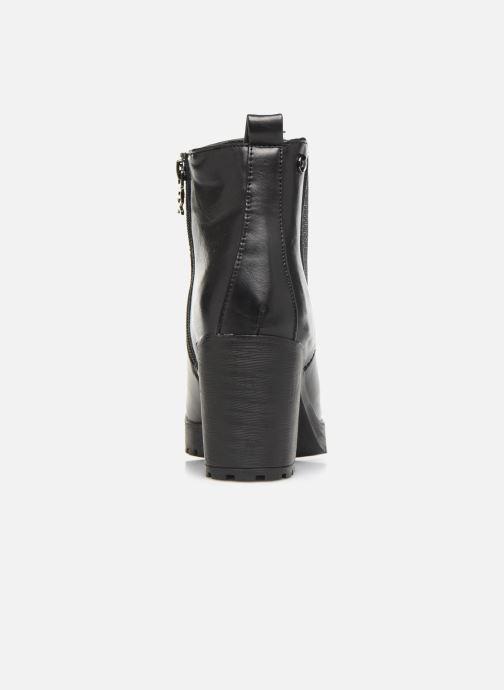 Stiefeletten & Boots Xti 48455 schwarz ansicht von rechts