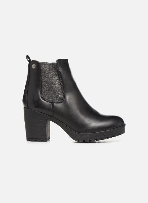 Stiefeletten & Boots Xti 48455 schwarz ansicht von hinten