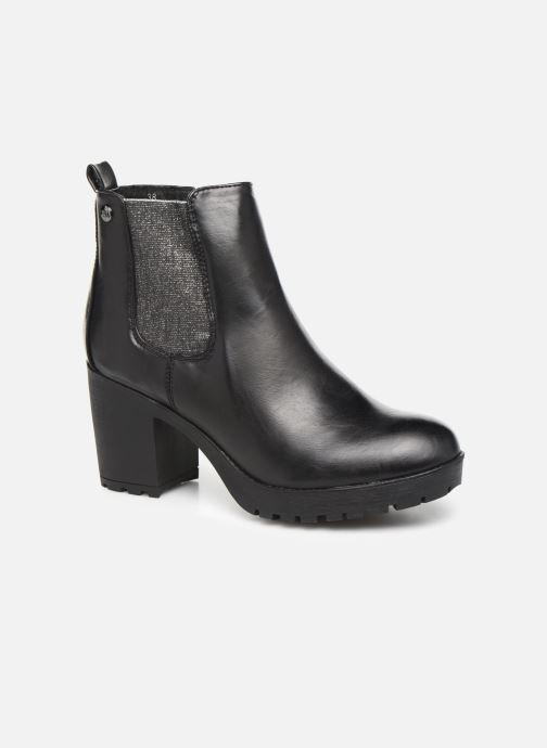 Stiefeletten & Boots Xti 48455 schwarz detaillierte ansicht/modell