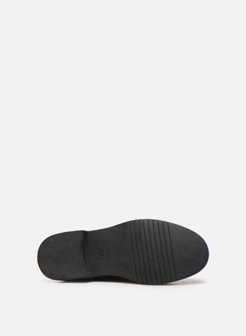 Stiefel Xti 48481 schwarz ansicht von oben