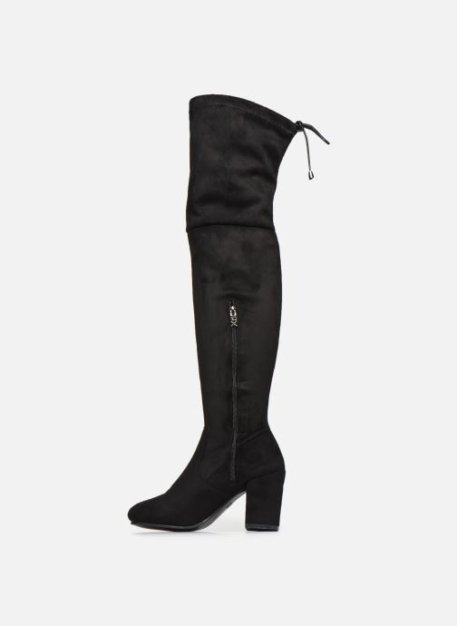 Laarzen Xti 48565 Zwart voorkant