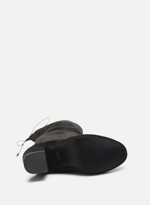 Laarzen Xti 48565 Zwart boven