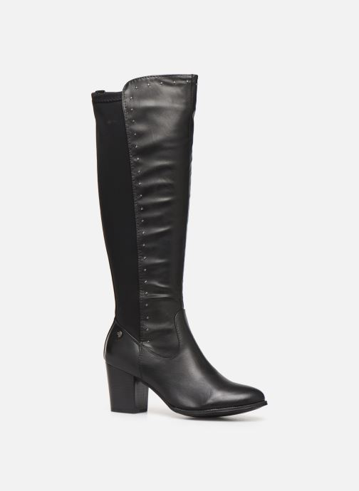 Boots & wellies Xti 48599 Black detailed view/ Pair view