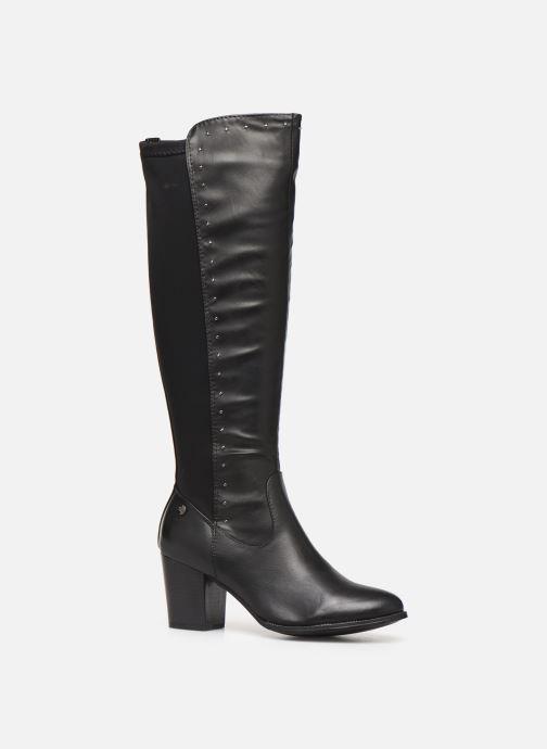Stiefel Xti 48599 schwarz detaillierte ansicht/modell