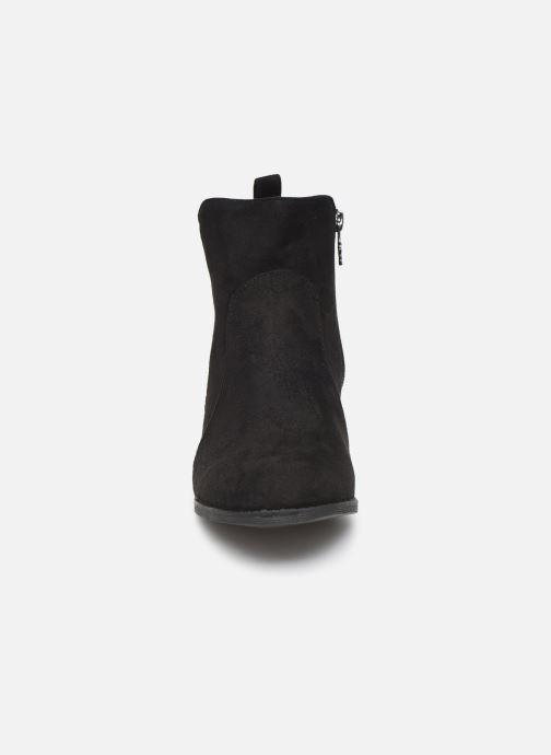 Bottines et boots Xti 48606 Noir vue portées chaussures