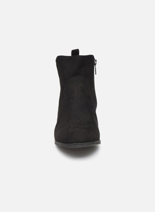 Xti 48606 (Noir) - Bottines et boots (404443)