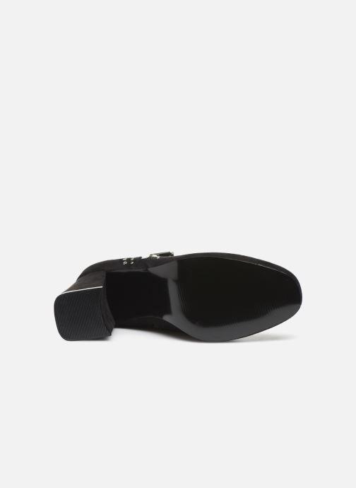 Bottines et boots Xti 30910 Noir vue haut