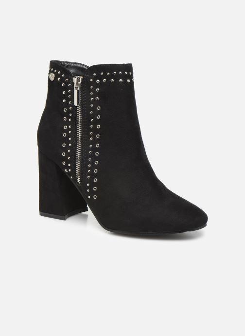 Bottines et boots Xti 30910 Noir vue détail/paire