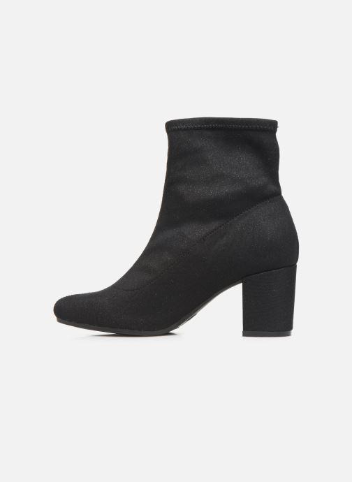 Stiefeletten & Boots Xti 30943 schwarz ansicht von vorne