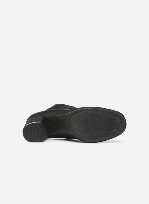 Stiefeletten & Boots Xti 30943 schwarz ansicht von oben