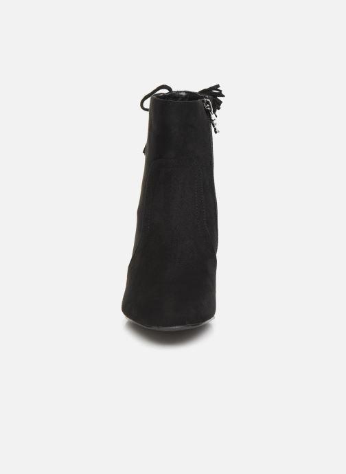 Bottines et boots Xti 30945 Noir vue portées chaussures