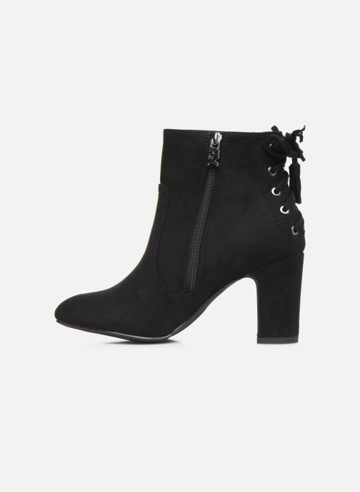 Ankle boots Xti 30945 Black front view