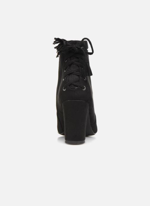 Bottines et boots Xti 30945 Noir vue droite