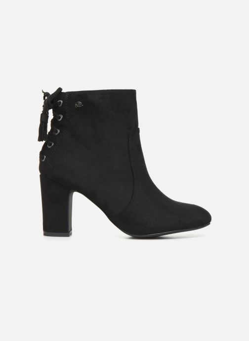 Ankle boots Xti 30945 Black back view