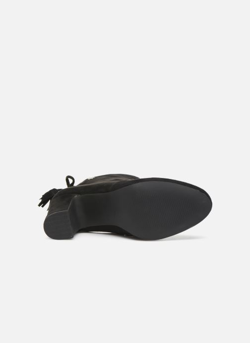 Bottines et boots Xti 30945 Noir vue haut