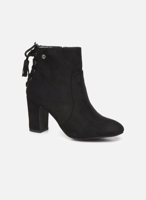 Bottines et boots Xti 30945 Noir vue détail/paire