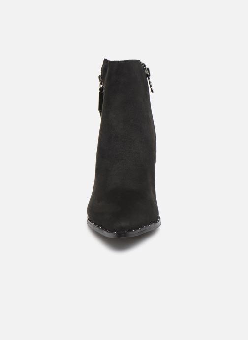 Bottines et boots Xti 30969 Noir vue portées chaussures