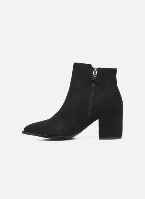Bottines et boots Xti 30969 Noir vue face