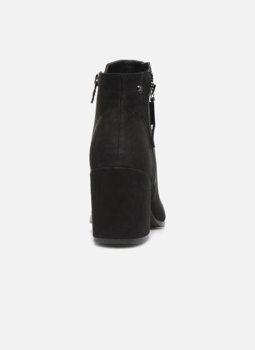 Bottines et boots Xti 30969 Noir vue droite