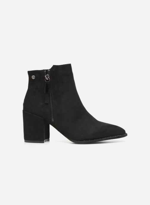 Bottines et boots Xti 30969 Noir vue derrière