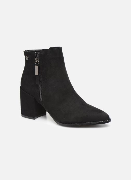 Stiefeletten & Boots Xti 30969 schwarz detaillierte ansicht/modell