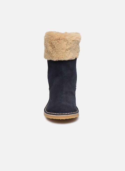 Støvler & gummistøvler Cendry Tiphaine Blå se skoene på