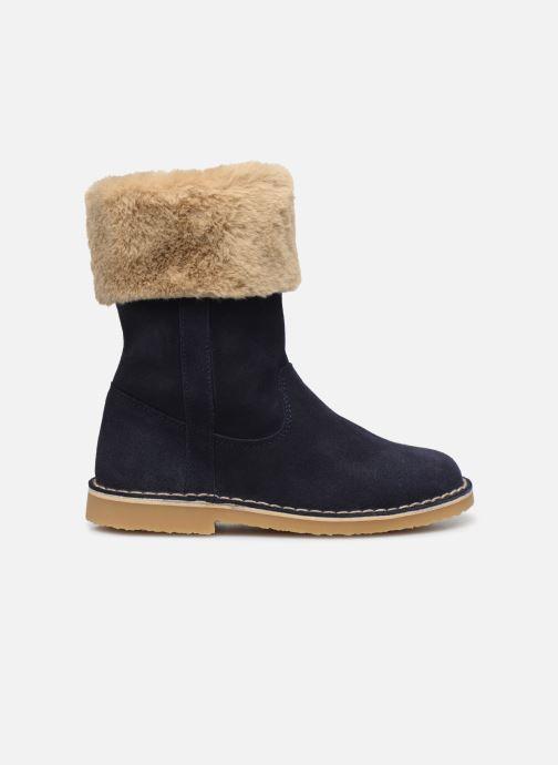 Støvler & gummistøvler Cendry Tiphaine Blå se bagfra