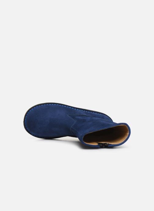 Støvler & gummistøvler Cendry Julie Blå se fra venstre