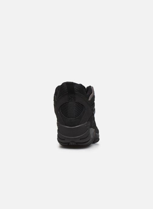 Chaussures de sport Merrell YOKOTA MID WP Noir vue droite