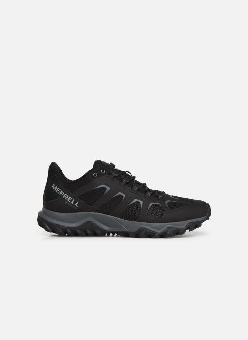 Chaussures de sport Merrell FIERY GTX Noir vue derrière